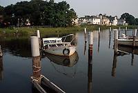 1989 August ..Conservation.Colonial Place-Riverview..Haven Creek....NEG#.NRHA#..