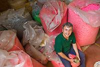 Guido Gerletti, amministratore di Ecotoys, giocattoli etici, giocattoli ecologici,
