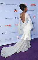 16 July 2016 - Pacific Palisades, California. Holly Robinson Peete. Arrivals for HollyRod Foundation's 18th Annual DesignCare Gala held at Private Residence in Pacific Palisades. Photo Credit: Birdie Thompson/AdMedia