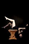 Chor&eacute;graphie Jann Gallois<br /> Danse Jann Gallois<br /> Texte(s) Philippe Verri&egrave;le<br /> Photos, lumi&egrave;res Laurent Paillier<br /> Sc&eacute;nographie Laurent Paillier, Jann Gallois<br /> Interpr&eacute;tation libre et dans&eacute;e de l&rsquo;&oelig;uvre de Pierre Molinier<br /> Date : 15/06/2017<br /> Lieu : Le lavoir<br /> Ville : Uz&egrave;s<br /> coproduction CDC Uz&egrave;s danse