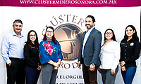 Equipo cluster