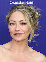 BRENTWOOD, LOS ANGELES, CA, USA - JUNE 07: Rebecca Gayheart at the 13th Annual Chrysalis Butterfly Ball held at Brentwood County Estates on June 7, 2014 in Brentwood, Los Angeles, California, United States. (Photo by Xavier Collin/Celebrity Monitor)