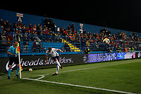 James Ward-Prowse of England takes a corner  <br /> Podgorica 25-3-2019 <br /> Football Euro2020 Qualification Montenegro - England <br /> Foto Daniel Chesterton / PHC / Insidefoto <br /> ITALY ONLY