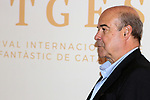 52 FESTIVAL INTERNACIONAL DE CINEMA FANTASTIC DE CATALUNYA. SITGES 2019.<br /> Origenes Secretos-Photocall.<br /> Antonio Resines.