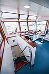 "Svitzer ""Merlin"" Interior- Southampton Marine Services - 19th September 2017"