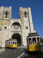 Eletric Transport in Lisbon