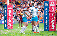 Batley v Dewsbury - 27 May 2018