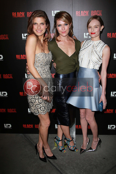 Lake Bell, Katie Aselton and Kate Bosworth<br />