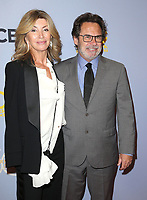 04 October 2017 - Los Angeles, California - Carolyn Espley, Dennis Miller. CBS &quot;The Carol Burnett Show 50th Anniversary Special&quot;. <br /> CAP/ADM/FS<br /> &copy;FS/ADM/Capital Pictures