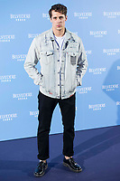 Martino Rivas attends the Belvedere Vodka Party at Pavon Kamikaze Theater in Madrid,  May 25, 2017. Spain.<br /> (ALTERPHOTOS/BorjaB.Hojas) /NortePhoto.com