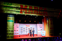Marca Awards 2015-2016 at Florida Park in Madrid. November 07, 2016. (ALTERPHOTOS/Borja B.Hojas) ///NORTEPHOTO.COM