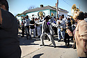 Lady Jetsetters secondline uptown