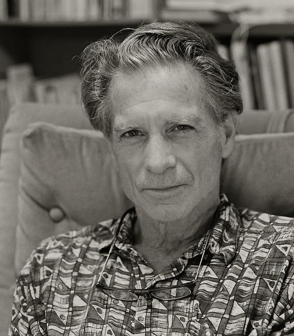 Michael Gizzi, 2010.  Poet.