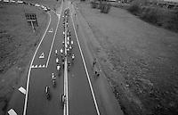 The peloton<br /> <br /> 2014 Milano - San Remo