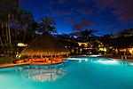 Doubletree Hotel in San Jose, Costa Rica