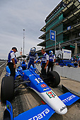 Verizon IndyCar Series<br /> Indianapolis 500 Practice<br /> Indianapolis Motor Speedway, Indianapolis, IN USA<br /> Wednesday 17 May 2017<br /> Tony Kanaan, Chip Ganassi Racing Teams Honda<br /> World Copyright: Phillip Abbott<br /> LAT Images<br /> ref: Digital Image abbott_indyP_0517_13937