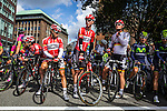 Andre Greipel (GER) of Lotto-Belisol, Vattenfall Cyclassics, Hamburg, Germany, 24 August 2014, Photo by Thomas van Bracht