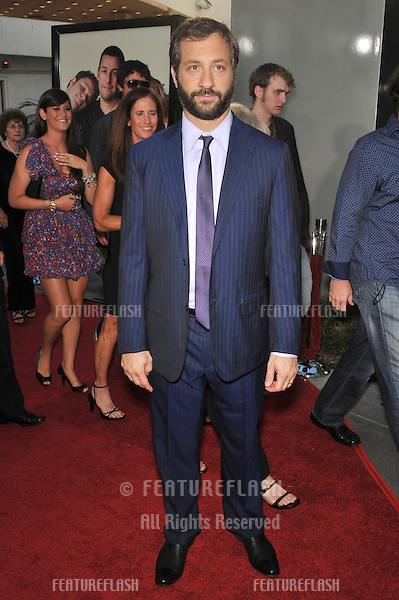 "Director Judd Apatow at the world premiere of his new movie ""Funny People"" at the Arclight Theatre, Hollywood..July 20, 2009  Los Angeles, CA.Picture: Paul Smith / Featureflash"