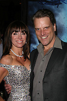 Tanya Newbould and J. Paul Boehmer<br />