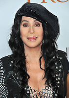 www.acepixs.com<br /> <br /> April 12 2017, LA<br /> <br /> Cher arriving at the premiere of 'The Promise' on April 12, 2017 in Hollywood, California<br /> <br /> By Line: Peter West/ACE Pictures<br /> <br /> <br /> ACE Pictures Inc<br /> Tel: 6467670430<br /> Email: info@acepixs.com<br /> www.acepixs.com