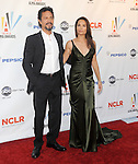 Benjamin Bratt & Talisa Soto at The 2009 Alma Awards held at Royce Hall at UCLA in Westwood, California on September 17,2009                                                                   Copyright 2009 DVS / RockinExposures
