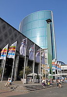 Beurs World Trade Center in Rotterdam