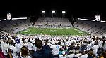 2012 BYU Football vs Washington State