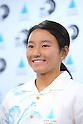 Shino Matsuda, <br /> AUGUST 4, 2016 - Surfing : <br /> Nippon Surfing Association holds a press conference after it was decided that <br /> the sport of surfing would be added to the Tokyo 2020 Summer Olympic Games on August 3rd, 2016 <br /> in Tokyo, Japan. <br /> (Photo by AFLO SPORT)