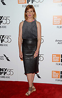 NEW YORK, NY - SEPTEMBER 28:  Kate Nowlin attends 55th New York Film Festival opening night premiere of 'Last Flag Flying' at Alice Tully Hall, Lincoln Center on September 28, 2017 in New York City. Photo Credit: John Palmer/MediaPunch
