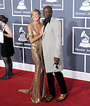 Heidi Klum and Seal attends The 53rd Annual GRAMMY Awards held at The Staples Center in Los Angeles, California on February 13,2011                                                                               © 2010 DVS / Hollywood Press Agency