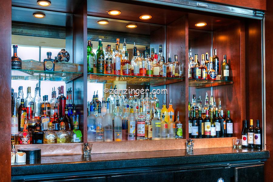 Hyatt Regency, Keating's Grill, Penn's Landing Philadelphia PA,