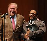 Houston Symphony Award 4/6/18