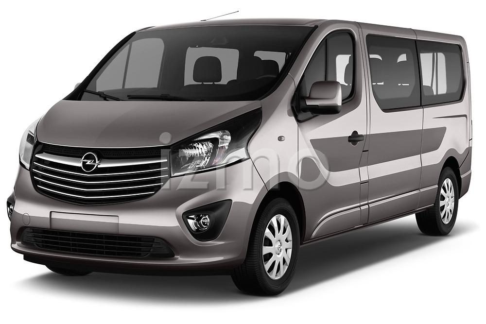 2016 Opel VIVARO Business 4 Door Passenger Van