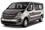 2016 Opel VIVARO Business 4 Door Passenger Van