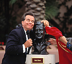 Dick Clark ( Inductee ).Attending the Academy of Television, Arts and Sciences Hall of Fame Inductions at Walt Disney World in Orlando, Florida..October 5, 1996.