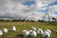 Continua el frio  por las ma–anas y  tardes con un  cielo parcialmente nublado en la ciudad de Hermosillo bastante agradable como para las actividades al aire libre como lo puede ser el golf en los Lagos.