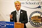 Clinton School: Matt Flannery