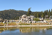 Boulder Bay Park Big Bear Lake