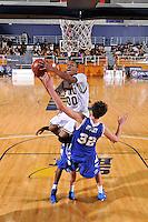 FIU Men's Basketball v. MTSU (1/29/11)