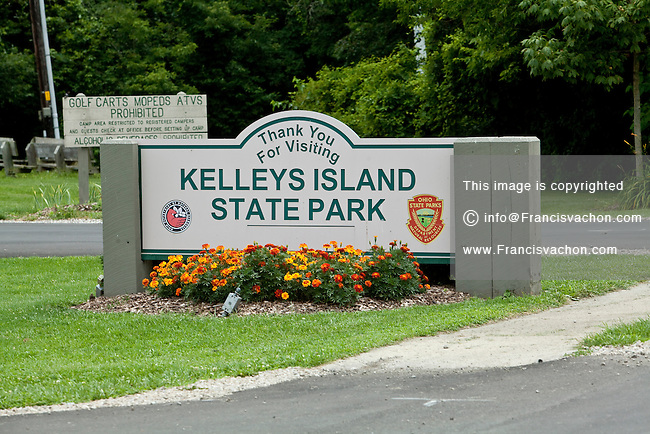 Kelley Island State Park