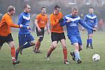 Sun 29 Jan 2012 Bedford & District Sunday Football League