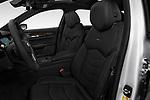 Front seat view of 2019 Cadillac CT6 Luxury 4 Door Sedan Front Seat  car photos