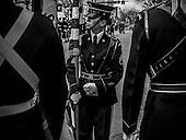 Color Guard, Alexandria, VA