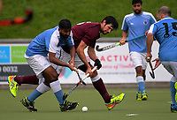 170610 Wellington Premier Men's Hockey - Indians v Hutt