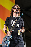 Foo Fighters 2012