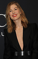 www.acepixs.com<br /> April 20, 2017  New York City<br /> <br /> Rosamund Pike attending IWC Schaffhausen 5th Annual For the Love of Cinema Gala on April 20, 2017 in New York City.<br /> <br /> Credit: Kristin Callahan/ACE Pictures<br /> <br /> <br /> Tel: 646 769 0430<br /> Email: info@acepixs.com