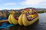 Peru 2018 Lake Titicaca