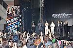 "Nanao,  Byung-hun Lee, Jon M. Chu and Joe Shishido, May 27, 2013 : Tokyo, Japan : (L3-R)Japanese model Nanao, actor Byung hun Lee, director Jon M. Chu and Japanese actor Joe Shishido attend the Japan premiere for the film ""G.I.Joe:Retaliation"" in Tokyo, Japan, on May 27, 2013. The film will open on June 7 in Japan. (Photo by Keizo Mori/AFLO)"