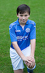 St Johnstone Academy U12's<br /> Struan Ross<br /> Picture by Graeme Hart.<br /> Copyright Perthshire Picture Agency<br /> Tel: 01738 623350  Mobile: 07990 594431