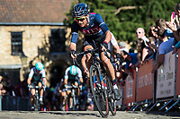 Picture by Alex Whitehead/SWpix.com - 14/05/2017 - Cycling - 2017 HSBC UK   Spring Cup Road Series - Lincoln Grand Prix - JLT Condor's Ian Bibby.